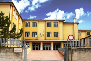 Istituto Comprensivo Mazzini-Capograssi