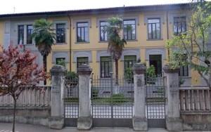 Istituto Comprensivo Serafini-Di Stefano