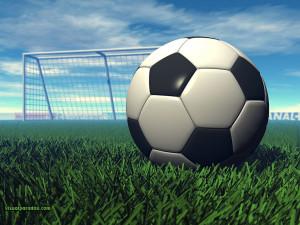 Calcio-Inizio-Pallone