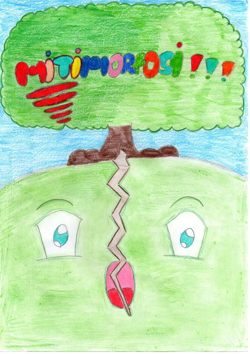 Mitimorfosi
