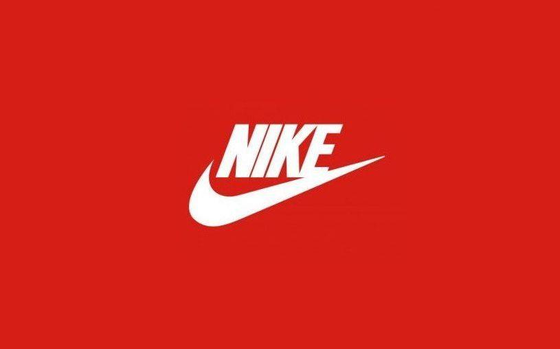 nike logo-The Tokenist