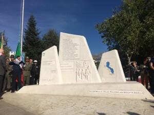monumento della brigata majella